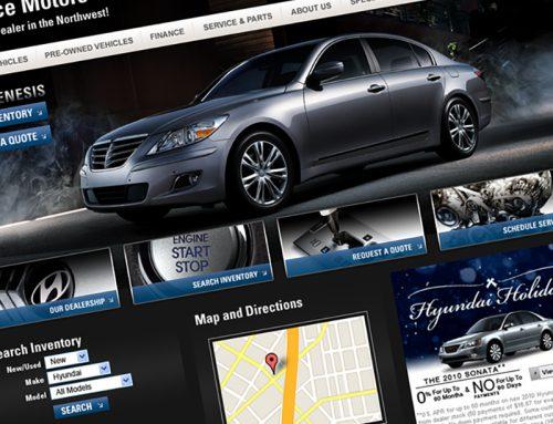 Cobalt – Hyundai Persona Wireframes